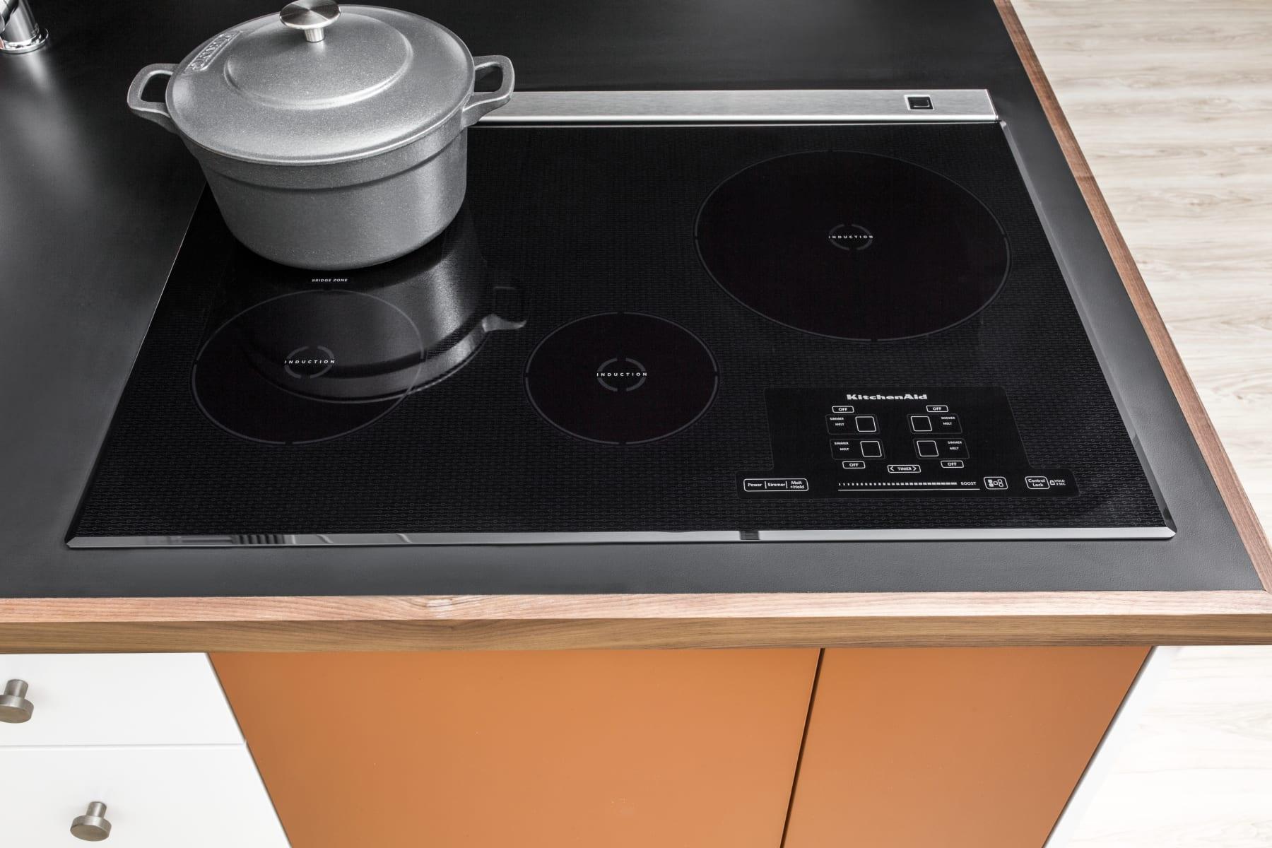 Kitchenaid Cooktop Cooktops Kicu509x