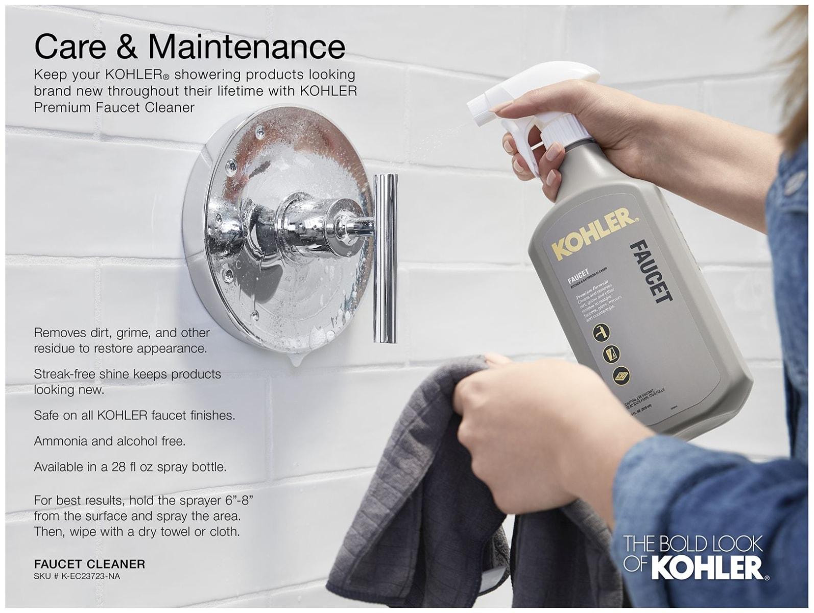 Kohler Awaken K-98343-2BZ 36 Slide BAR