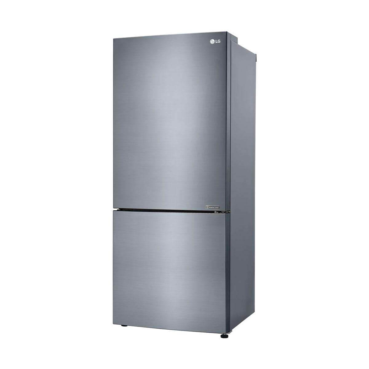 LG Bottom Mount Refrigerators - LBNC15221