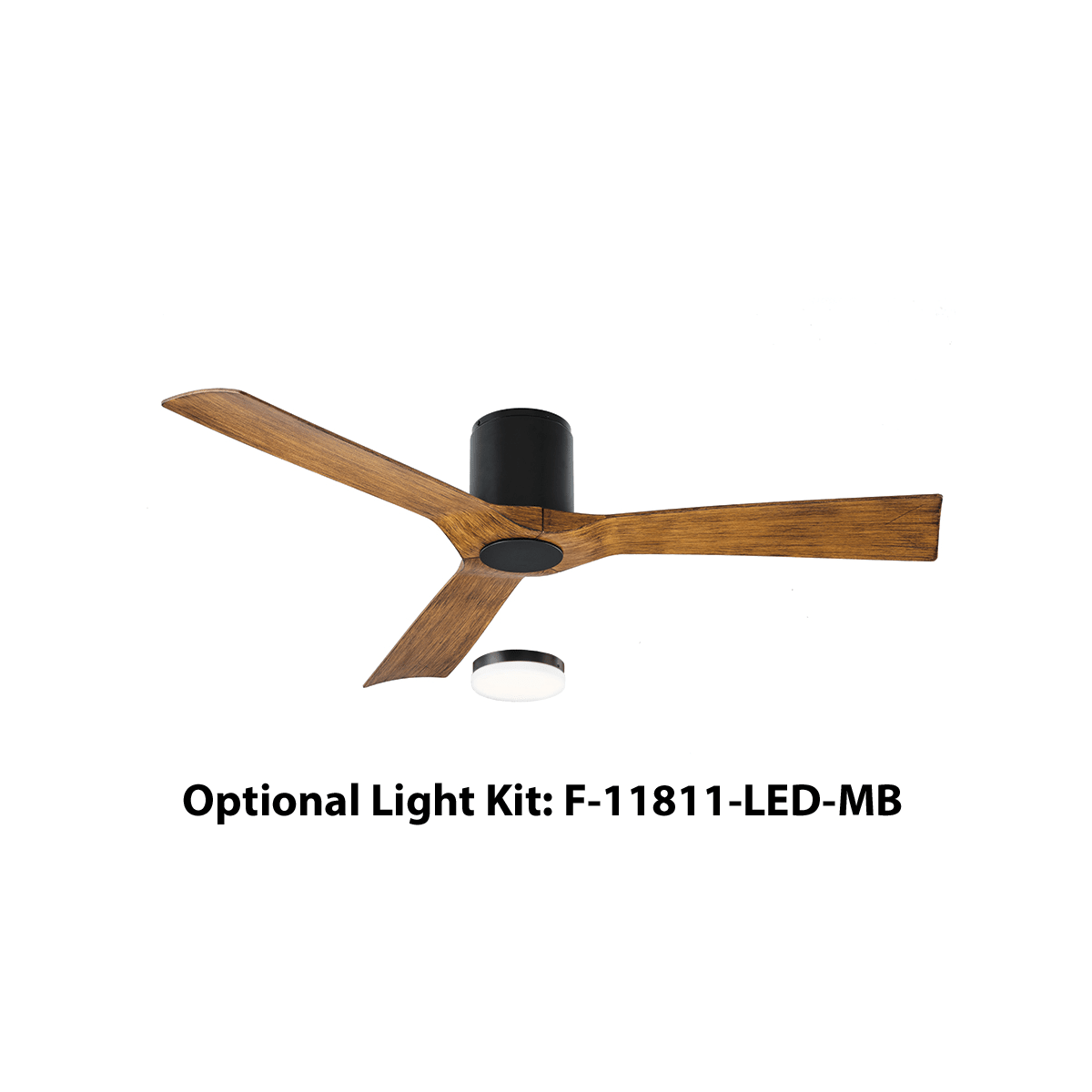 Modern Forms Aviator 54 Flush Ceiling Fan Light Switch Wiring Diagram As Well How To Wire A Fh W1811 Gh Wg Graphite 3 Blade Hugger Indoor Outdoor Smart With Wall Control
