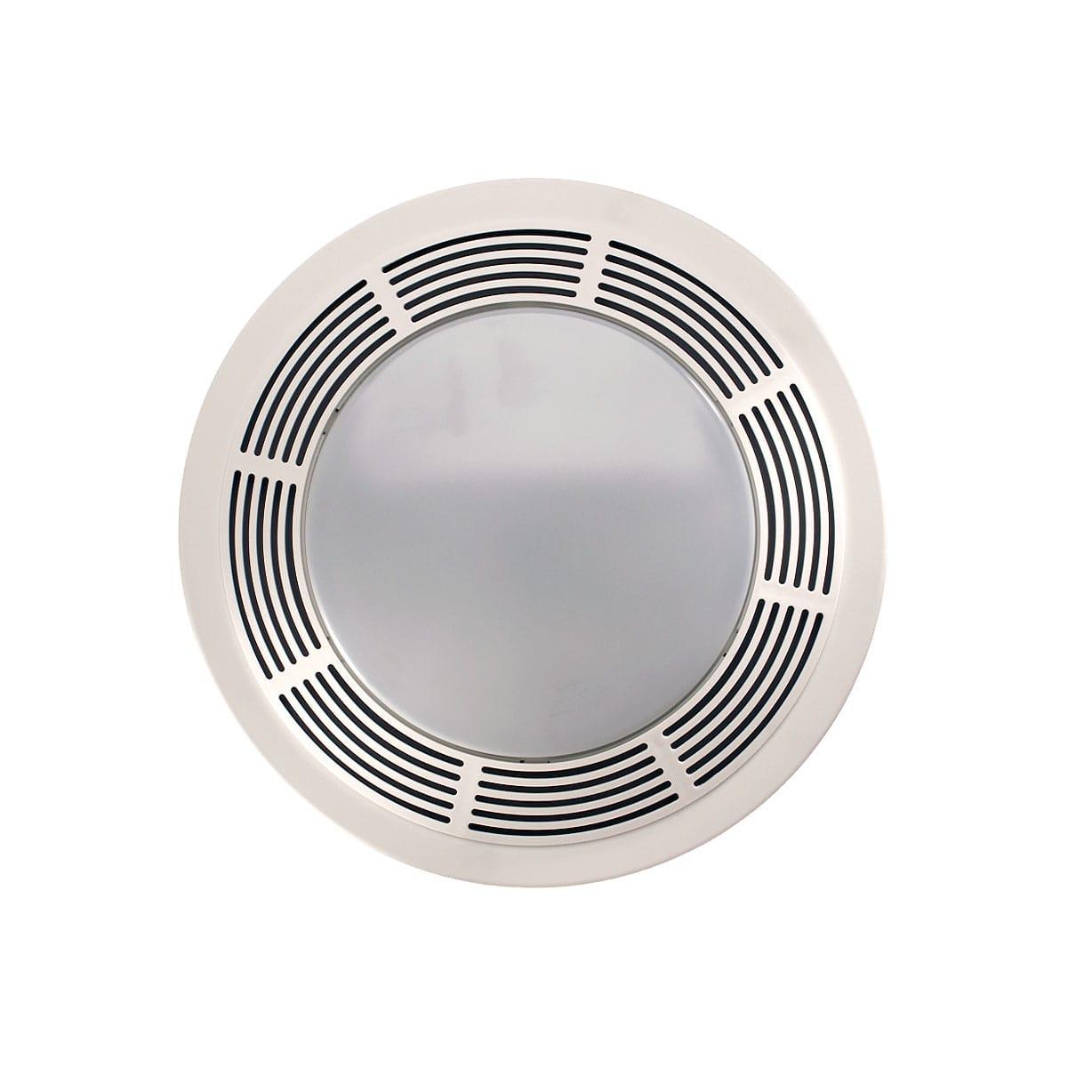 nutone exhaust fan fans 8664rp