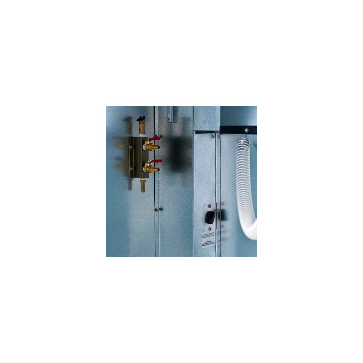 True 3 Keg Direct Draw Beer Dispenser - TDD-3