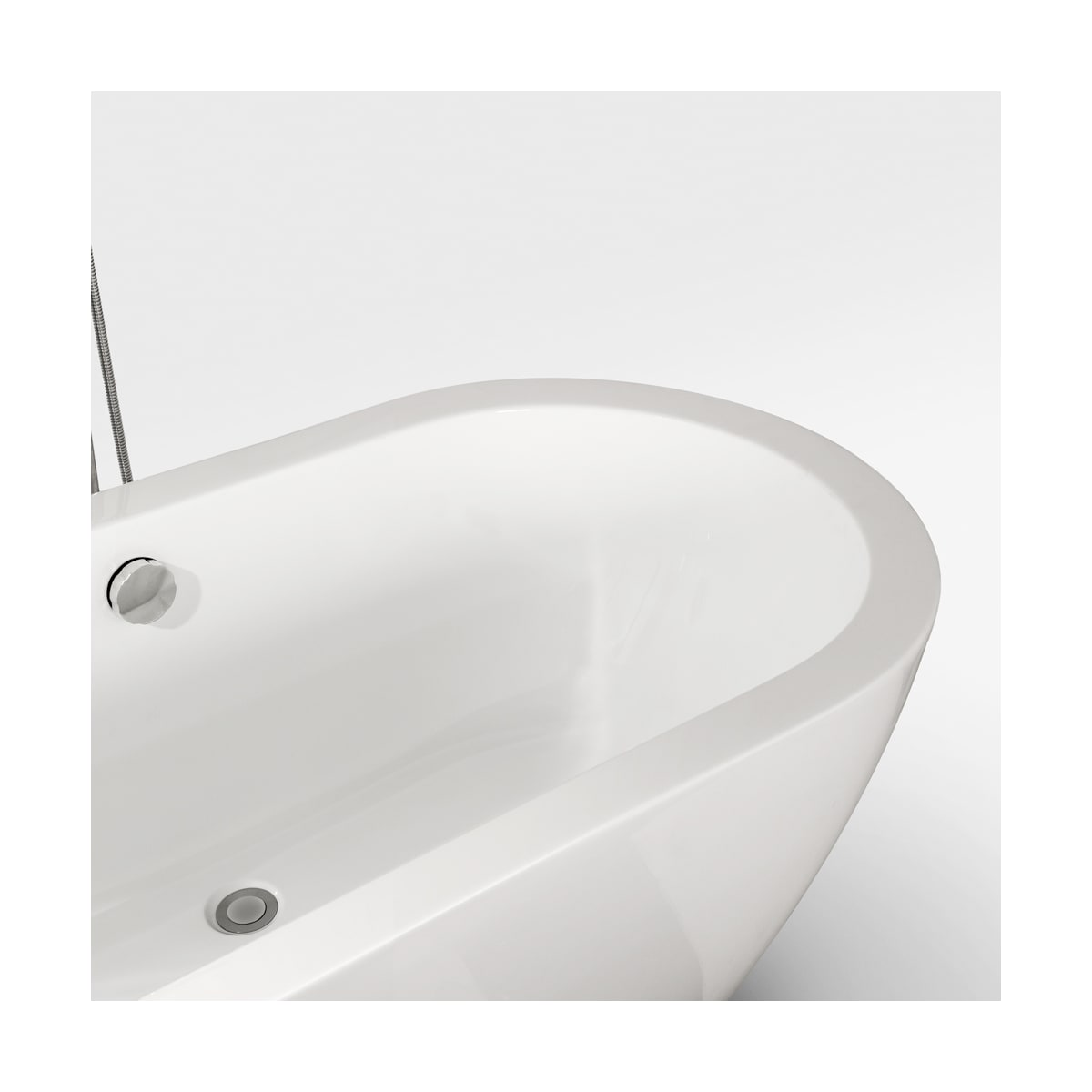 Wyndham Collection Soho 60 Inch Freestanding Bathtub - Bathtub Ideas