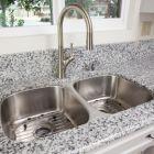 Kitchen Sink/Faucet Combos