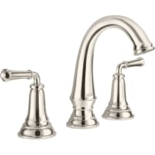 Widespread Bathroom Sink Faucets At Faucetdirect Com