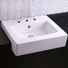 Bathroom Sinks Lavatory Vessel And Pedestal Bath Sink