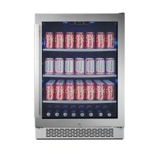 Built In Beverage Refrigerators Undercounter Beverage Refrigerator