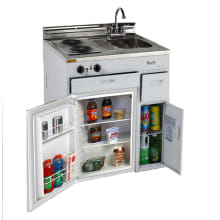 Energy Star 30 Wide Complete Compact Kitchen