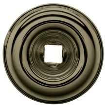 1 1/2 Inch Diameter Cabinet Knob Back Plate