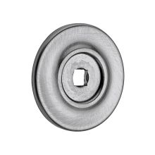1 3/4 Inch Diameter Cabinet Knob Back Plate