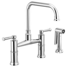 Brizo Kitchen Faucets At Faucetdirect Com