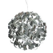 Dainolite pendant lighting at lightingdirect wayfair 9 light 24 wide abstract pendant dainolite way 249lp mozeypictures Images