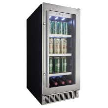 Built In Beverage Refrigerators Undercounter Beverage