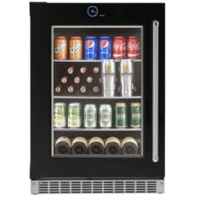 Wine & Beverage Refrigerators :: WineCoolerDirect com