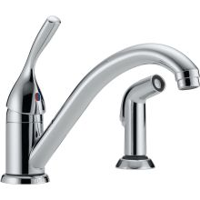 Kitchen Sink Faucets At Faucetdirect Com