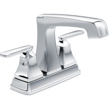 ashlyn centerset bathroom faucet with popup drain assembly includes lifetime warranty