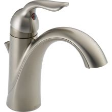 Single Handle Bathroom Faucets at Faucet.com