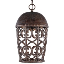 spanish style outdoor lighting old world single light down lighting outdoor pendant from the dark sky amherst collection spanish style free shipping lightingdirect