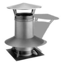 Duravent Chimney Caps At Ventingpipe Com