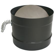 Vent Dampers For Inline Vents Amp Stove Pipe