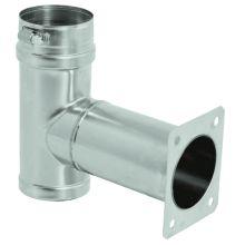 3 Inch Single Wall Al29 4c Special Gas Vent At Ventingpipe Com