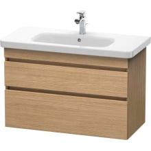Wall Mount Vanities In Stock And On Sale Now At FaucetDirectcom - Wall hung vanity cabinets