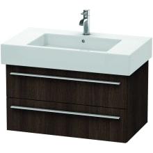 Duravit Vanities And Tops At Faucet Com