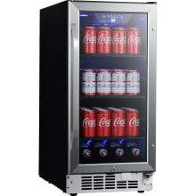 Undercounter Beverage Coolers | Built-In Beverage