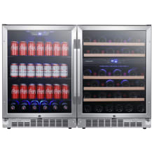 Wine & Beverage Refrigerators :: WineCoolerDirect com