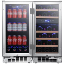 Wine Beverage Refrigerators Winecoolerdirect Com
