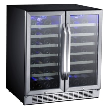 Built In Wine Coolers Amp Refrigerators Compare Shop