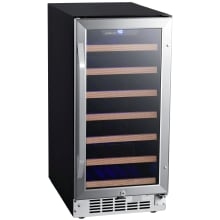 Medium Wine Coolers Under Counter Cooler Reviews