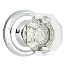 Glass And Crystal Door Knobs