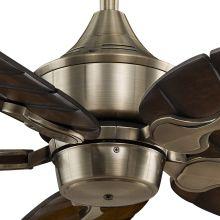Fanimation dc motor fans lightingdirect energy star dc fan motor for islander ceiling fans fanimation mad3250 aloadofball Gallery