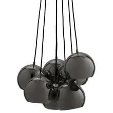 New chandeliers lighting showplace ball 7 light chandelier aloadofball Choice Image