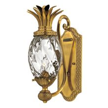 Tropical Wall Sconce Lights By