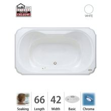 Shop All Drop In Bathtubs At Faucetdirect Com