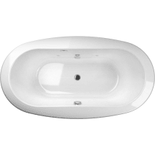 Shop All Jacuzzi Freestanding Bathtubs Faucetdirect Com