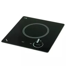 built-in single & dual burner cooktops by kenyon for small cooking