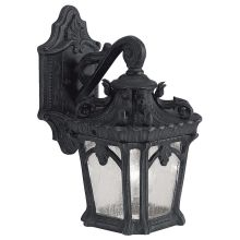 Victorian wall sconces free shipping elegant style tournai collection 1 light 11 outdoor wall light aloadofball Images