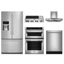 Home Chef Kitchen Package
