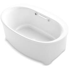 Kohler Freestanding Tubs Faucetdirect Com