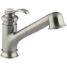 Kohler Fairfax Faucets Collection At Faucetcom - Kohler fairfax bathroom faucet