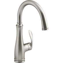 Bellera 1.5 GPM Single Hole Bar Faucet