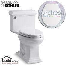 Kohler Memoirs Toilet Sink Amp Tub Kohler Memoirs Showers