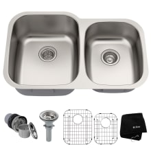 Specialty Shaped Kitchen Sinks