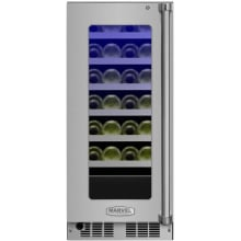 Countertop Amp Small Wine Coolers 6 25 Bottle Capacity
