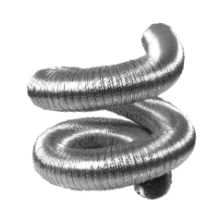8 Inch Flexible Chimney Liners