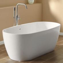 All Modern Vanity Art Tub 59