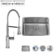 Kitchen Sink and Faucet Combos at Faucet.com